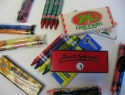 CUSTOMIZE YOUR CRAYONS<br /> We offer something for every budget and every need