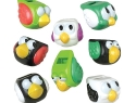 Funny Birds Whistles<br /> 1,440 pieces per case assorted<br />US$ 0.35