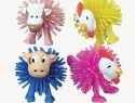 Wooly Farm Animals<br /> 720 pieces per case assorted<br />US$ 0.39