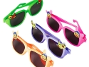 Character Sunglasses<br /> 432 pieces per case assorted<br />US$ 0.29